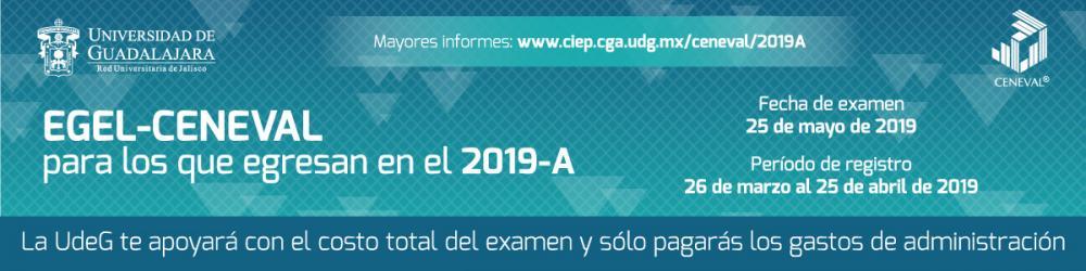 Banner Examen CENEVAL Mayo