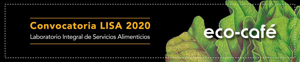 Laboratorio Integral de Servicios y Alimentos LISA 2020