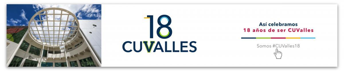 Esto es CUValles 18