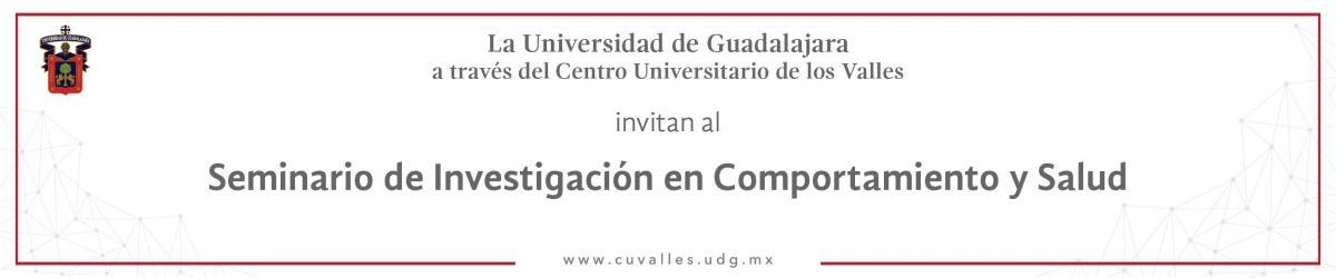 Seminario de Investigación en Comportamiento y Salud 19B