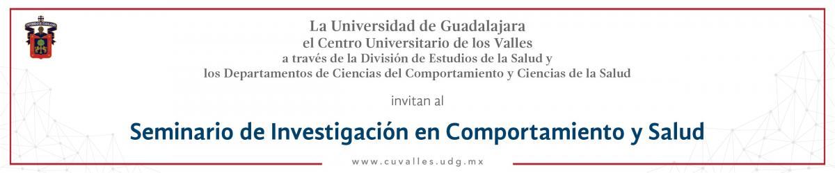 Seminario de Investigación en Comportamiento y Salud 2020 A